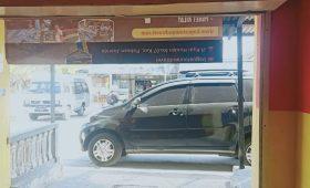 Mobil Travel surabaya ponorogo