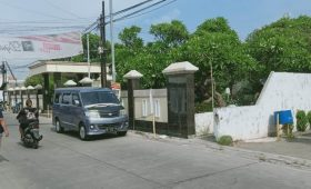 Travel Surabaya Ngawi